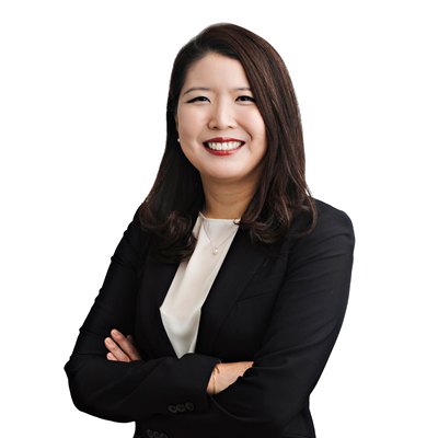 Samantha Ahn